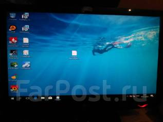 "LG. 22"", технология ЖК (LCD)"