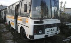 ПАЗ 32050R. Автобус ПАЗ - 32050R -1999 г.