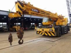 Kato. Кран KATO KR-25H-V6 26 тонн, 26 000кг., 31,00м.