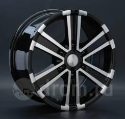 """Light Sport Wheels LS 132. 7.5x17"""", 6x139.70, ET38, ЦО 67,1мм."""