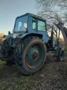 МТЗ 80. Продажа трактора