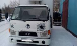Hyundai HD65. Продам рефрижератор 2010, 3 900куб. см., 3 500кг., 4x2