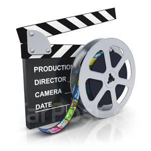 Профессиональный монтаж видео. Слайдшоу, видеоролики, видео реклама!