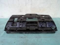Защита картера двигателя Toyota Land Cruiser Prado 150 Series Рестайлинг 1 Арт.1348