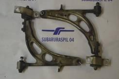 Рычаг, тяга подвески. Subaru Forester, SG5, SG9 Двигатели: EJ205, EJ201, EJ202, EJ203, EJ204, EJ255