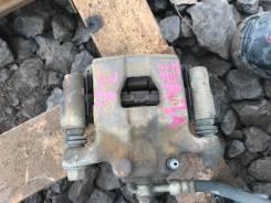Суппорт тормозной. Nissan Tiida, C13 Двигатель HR16DE