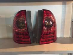 Стоп-сигнал. Toyota Corolla Fielder, CE121, CE121G, NZE120, NZE121, NZE121G, NZE124, NZE124G, ZZE122, ZZE122G, ZZE123, ZZE123G, ZZE124, ZZE124G