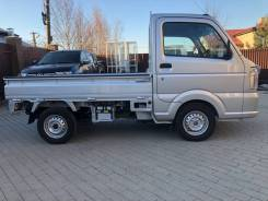 Suzuki Carry Truck. Продаётся грузовик , 660куб. см., 350кг., 4x4