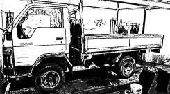 Грузоперевозки до 1,5т, грузовое такси, бортовой