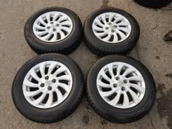 Зимние колёса 185/65R15 Toyota 4.100R15