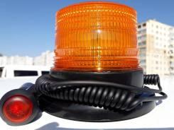 Маячок светодиодная проблесковый маяк мигалка доставка бесплатно. Под заказ