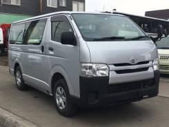 Toyota Hiace VAN. автомат, задний, 2.0 (133л.с.), бензин, 120тыс. км, б/п, нет птс. Под заказ