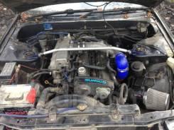 Двигатель в сборе. Nissan Skyline, BCNR33, BNR32, ECR32, ECR33, ENR33, ER32, ER33, FR32, HCR32, HNR32, HR32, HR33, YHR32 Двигатель RB25DET
