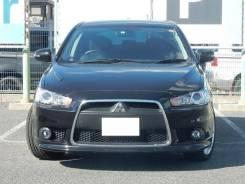 Mitsubishi Galant Fortis. автомат, передний, 1.8 (139л.с.), бензин, 56 000тыс. км, б/п. Под заказ