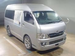 Toyota Hiace VAN. автомат, задний, 2.0 (133л.с.), бензин, 282тыс. км, б/п, нет птс. Под заказ