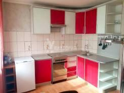 1-комнатная, проспект Красного Знамени 118в. Третья рабочая, агентство, 40кв.м. Кухня