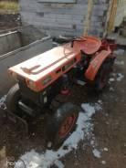 Kubota. Мини трактор кубота B 6000, 11 л.с.