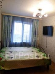 1-комнатная, улица Адмирала Юмашева 11. Баляева, 34кв.м. Комната