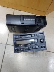 Магнитола и CD Changer MMC Mitsubishi