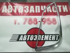 Рамка противотуманной фары левой Hyundai-Kia Hyundai IX35 (2010>)