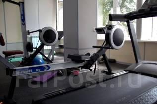 Продам действующий фитнес клуб