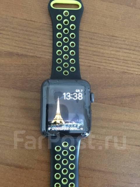 Iwatch продам часы в стоимость в парковки час москве