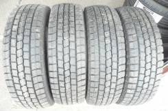 Dunlop SP LT 02. Зимние, без шипов, 2014 год, без износа, 4 шт