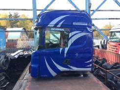 Scania R420. Продю седельный тягач Scania R 420, 12 000куб. см., 4x2