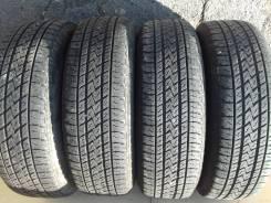 Bridgestone Dueler H/L. Летние, 2006 год, 40%, 4 шт