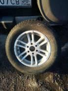 "Комплект колёс R18 литье на Mitsubishi L200/Pajero, Infiniti QX56. 8.5x18"" 6x139.70 ET30 ЦО 77,2мм."