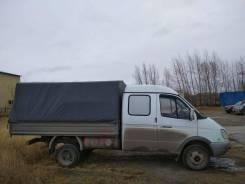 ГАЗ ГАЗель Фермер. ГАЗ фермер срочно, 2 500куб. см., 1 200кг., 4x2