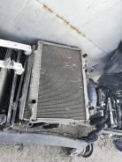 Радиатор охлаждения двигателя. Toyota Land Cruiser, HDJ80, HDJ81, HDJ81V Двигатели: 1HDFT, 1HDFTE, 1HDT