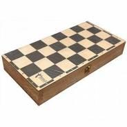 Набор игр (шахматы, шашки, нарды) Absolute Champion