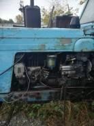 МТЗ 50. Трактор Мтз 50, 80 л.с.