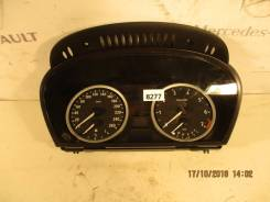 Панель приборов. BMW M5, E60, E61 BMW 5-Series, E60, E61