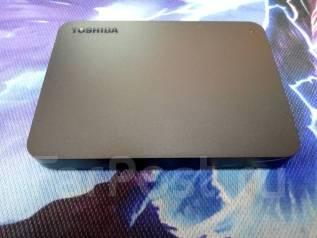 Внешние жесткие диски. 1 000Гб, интерфейс 3.0