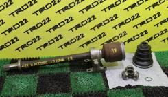Шрус подвески. Honda Accord Tourer, CW2 Honda Accord, CL8, CL9, CL7, CM2, CM3, CU2, CW2 Honda Elysion, RR1, RR2 Двигатели: K20A6, K20Z2, K24A3, K24Z3...