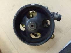 Гидроусилитель руля. Nissan X-Trail Двигатели: QR25, QR25DE