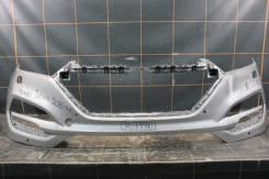 Бампер передний - Hyundai Tucson 3 (2015-н. в. )