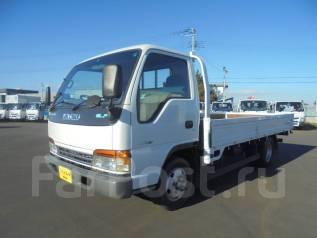 Isuzu Elf. Бортовой грузовик , 4 600куб. см., 3 000кг., 4x2. Под заказ