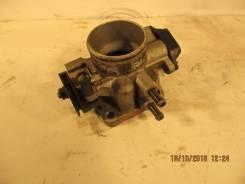 Заслонка дроссельная. Hyundai Getz Двигатель G4EA