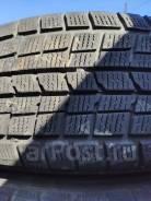 Dunlop DSX. Зимние, без шипов, 2006 год, 10%, 4 шт