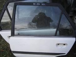 Продам заднюю левую дверь Toyota Carina AT150