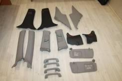 Обшивка, панель салона. Toyota Camry, ACV40, AHV40, ASV40, CV40, GSV40, SV40