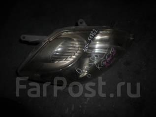 Фара. Toyota Passo, KGC10, KGC15, QNC10 Двигатели: 1KRFE, K3VE