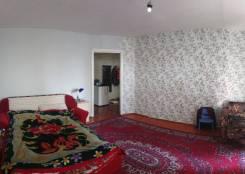 2-комнатная, улица Трудовая 10. доброполье, центр, агентство, 50кв.м.