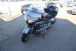 Honda Gold Wing. 1 832 куб. см., исправен, птс, с пробегом