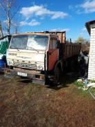 КамАЗ 5320. Продается грузовик Камаз 5320, 10 000куб. см., 8 000кг., 6x4