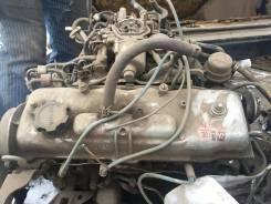 Двигатель Toyota 2AL