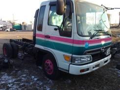 Hino Ranger. HINO Ranger 1999г без ПТС, 7 998куб. см., 5 000кг., 4x2